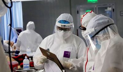 Cansados de faltan de sedantes hasta placas radiográficas en Ineram, médicos exigen solución