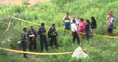 Asesinan de varios disparos a un ex convicto