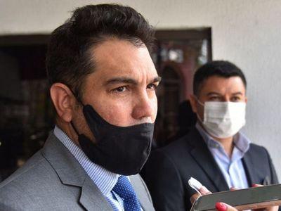 Abogado de ex titular del Indert reta a la Fiscalía a investigar a legisladores