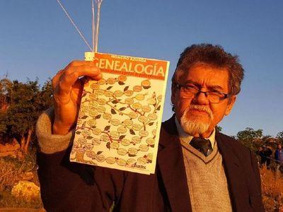 Premio Municipal de Literatura es para Ramón Sosa Azuaga