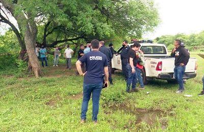 Imputan y piden prisión para adictos que asesinaron a un joven en Luque
