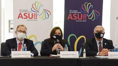 Avances son significativos con miras a Asunción 2022