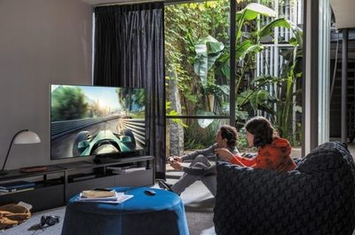 Consejos para elegir el modelo ideal de televisor
