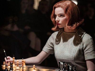 Gambito de Dama, el inesperado regalo al ajedrez de Netflix