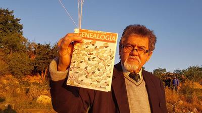 """""""Genealogía"""" de Ramón Sosa Azuaga se alza con el Premio Municipal de Literatura"""