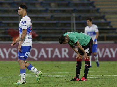 La Católica cae pero avanza a cuartos y chocará con Vélez Sarsfield