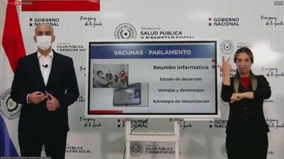 'Necesitamos que las medidas se cumplan' Covid-19: Repunte de casos en Paraguay