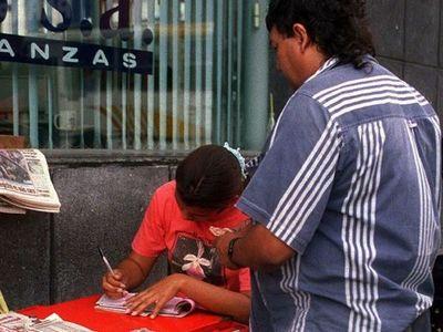 Ante irregularidades, firma insiste en que se revea concesión de quiniela