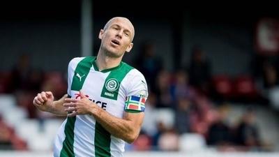 HOY / Robben alarga su baja y reconoce que quizás no pueda volver a jugar