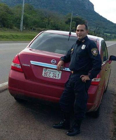 Pobladores de San Carlos rechazan a policía supuestamente involucrado en megaasalto