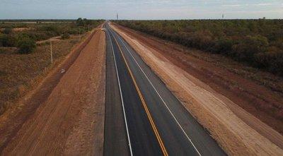 Presentan principales obras que sitúan al Paraguay como centro de la conectividad regional