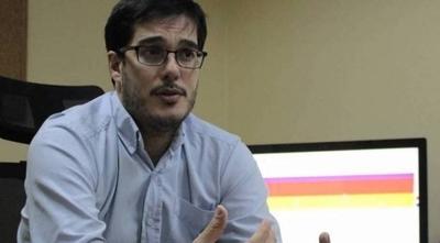 """HOY / """"La solución no es prohibir los encuentros sino saber juntarse"""", afirma Sequera"""