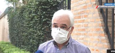 Covid-19: Médico aplaza a la ciudadanía por el relajo y pide dejar las farras