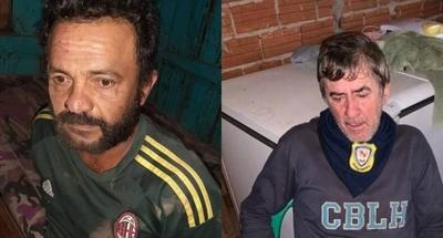 HOY / Capturan al ideólogo del secuestro del productor brasileño Tamiazzo
