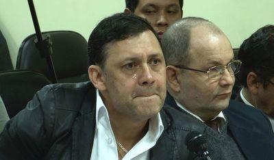 Corte da trámite a acción de inconstitucionalidad presentada por Víctor Bogado contra pérdida de investidura