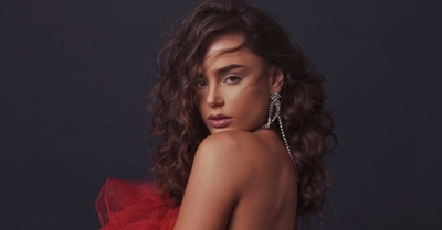 Stephi Stegman reveló que renunció al Miss Universe Paraguay porque le pidieron dinero