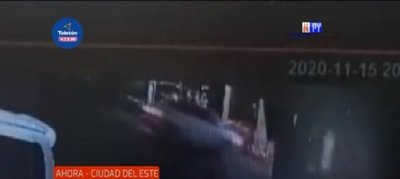 Caso Samuelito: Conductor que lo atropelló estaba alcoholizado y drogado, según pericia