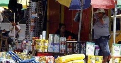 La Nación / Sedeco condiciona recepción de denuncias de usuarios a formalización en las compras