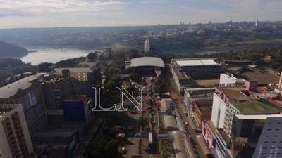 HOY / 'Toque de queda' en Foz inquieta y preocupa a comerciantes de Alto Paraná
