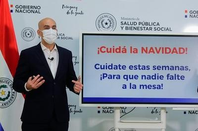 Salud impone restricciones ante aumento de casos de COVID-19