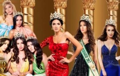 Director de MGM explicó por qué no tienen la franquicia de Miss Universo Paraguay