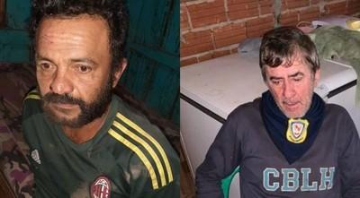 Capturan al ideólogo del secuestro del productor brasileño Tamiazzo