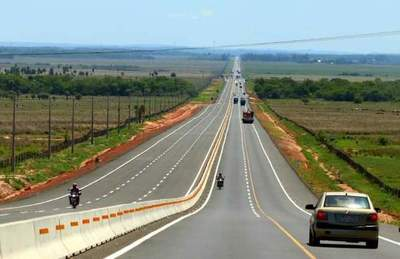 Principales obras sitúan al Paraguay como el centro de la conectividad regional