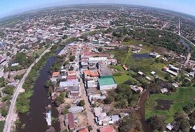 "Comerciantes de Nanawa piden reapertura de frontera para ""combatir el hambre"""