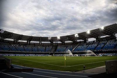 """Nápoles rebautiza su estadio como el """"Diego Armando Maradona"""""""