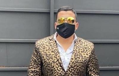 """""""Abogado Leopardo"""" afirma que su esposa será imputada"""