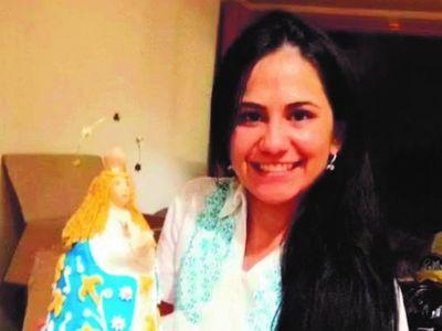 La Virgencita no desamparó a los paraguayos  en España