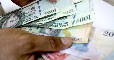 La Nación / Concejales de Quiindy reclaman pago de salarios pendientes desde abril