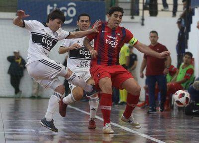 Lanzan el Campeonato Nacional de Futsal FIFA