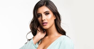 "Araceli Domínguez: ""me considero una ganadora"""