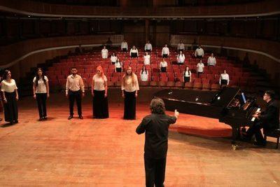 IMA realizará concierto de clausura de la Escuela Municipal de Canto