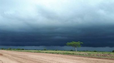 Meteorología alerta sobre lluvias y tormentas eléctricas en el norte