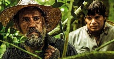 """La Nación / """"Matar a un Muerto"""" representará a Paraguay en los premios Oscar 2021"""