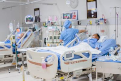 Pandemia golpea fuerte en Capiatá: 60 fallecidos y 898 casos activos