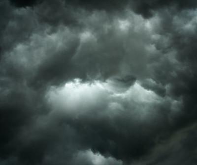 Alerta de tormentas