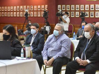 Corte hace lugar a excepción de inconstitucionalidad de OGD