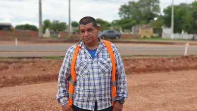 Padre de Robert Morales: «Por mi hijo es la primera vez que festejé un gol de Cerro Porteño»