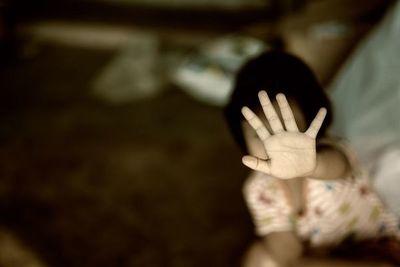 Más de 320 niños atendidos en diez meses por maltrato, solo en el Acosta Ñu