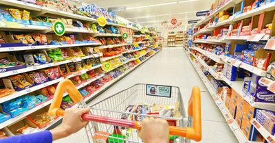 Sedeco realizó monitoreo de precios de la canasta básica familiar