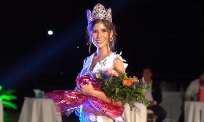 ¡Escándalo en elección de Miss Universo Paraguay 2020!