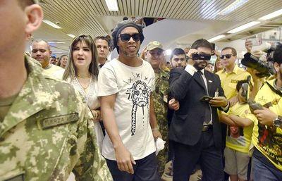 """Caso Ronaldinho: Búsqueda de Dalia López """"está a cargo"""" de la Policía, dice fiscal Delfino"""