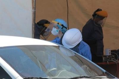 Coronavirus en San Lorenzo: hay más de 1.600 activos