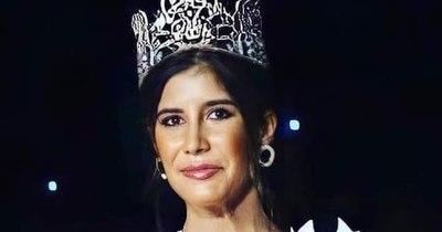 La Nación / Escándalo por la nueva Miss Universo Paraguay 2020: ¿hubo manos turbias?