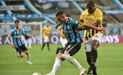HOY / Grilla de Cuartos de Final de la Libertadores ya está elaborada