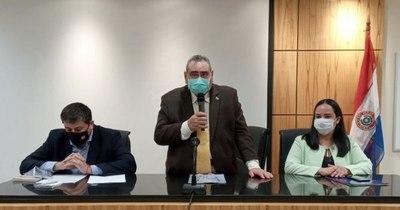 La Nación / Realizaron curso sobre Derecho Penal Juvenil y Justicia Restaurativa en Caazapá