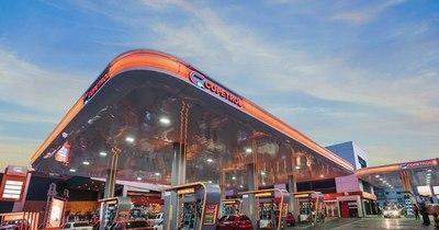 La Nación / Copetrol anuncia G. 300 menos en todos los combustibles